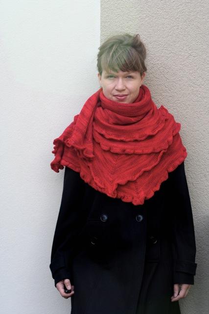Nuvem-Schal