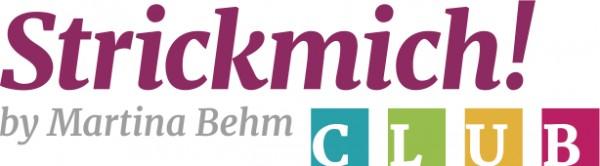 Strickmich! Club Logo